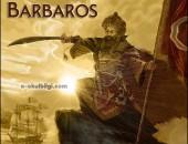 Barbaros Hayreddin Paşa