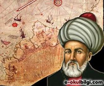 Müslüman Bilim Adamları Buluşları
