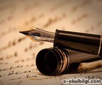 Divan edebiyatının özellikleri nelerdir?