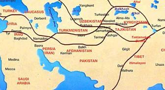 İpekyolunun Türk tarihteki yeri ve önemi