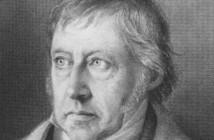 Georg Wilhelm Friedrich Hegel Kimdir, hayatı ve eserleri