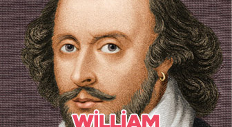 William Shakespeare Kimdir? Eserleri nelerdir?