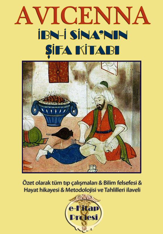İbn-i Sina'nın Şifa Kitabı
