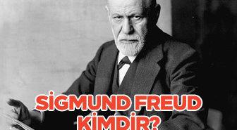 Sigmund Freud kimdir? Sigmund Freud'un kuramı