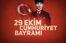 29 Ekim Cumhuriyet Bayramı anlam ve önemi