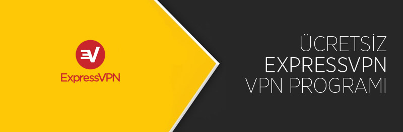 ExpressVPN Programı